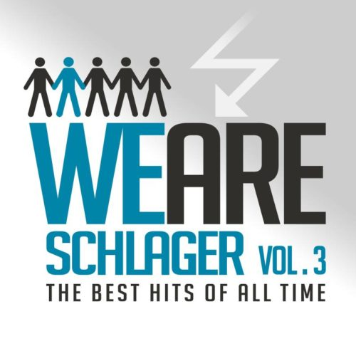 We Are Schlager, Vol. 3