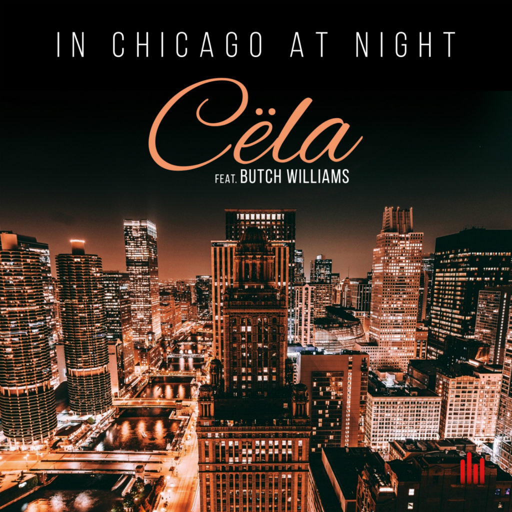 C la feat butch williams in chicago at night k direct for Deep house singles
