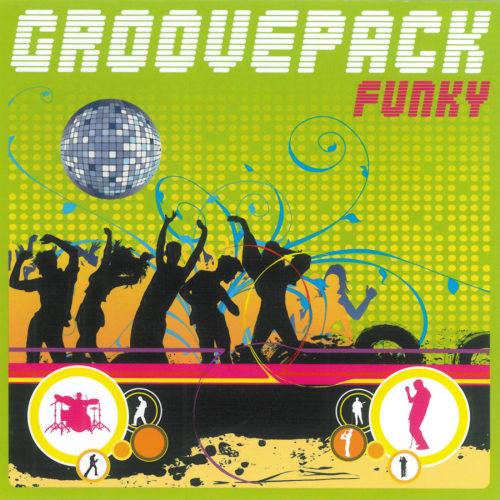 Groovepack – Funky