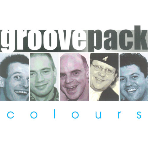 Groovepack – Colours