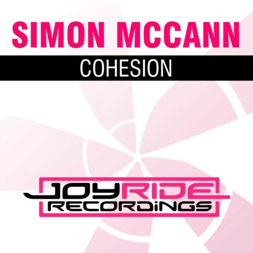 Simon McCann – Cohesion