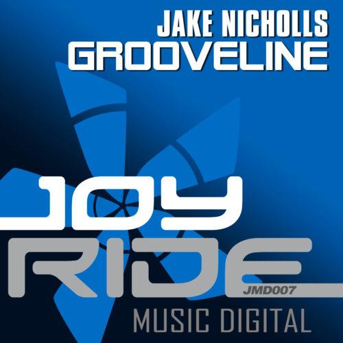 Jake Nicholls – Grooveline