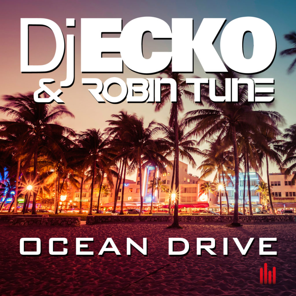 Dj ecko robin tune ocean drive k direct for Deep house singles