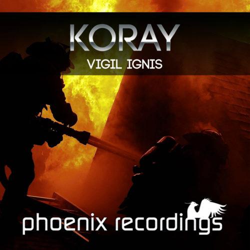 KoRay – Vigil Ignis