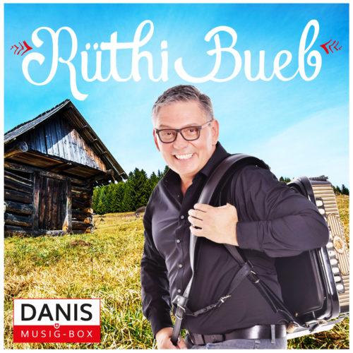 Danis Musig-Box – Rüthi Bueb
