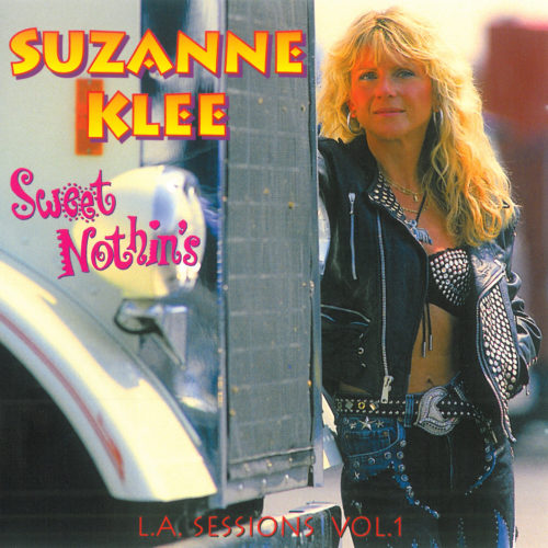 Suzanne Klee – Sweet Nothin's (L.A. Sessions Vol. 1)