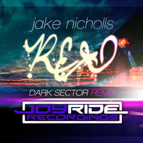 Jake Nicholls – Rei (Dark Sector Remix)