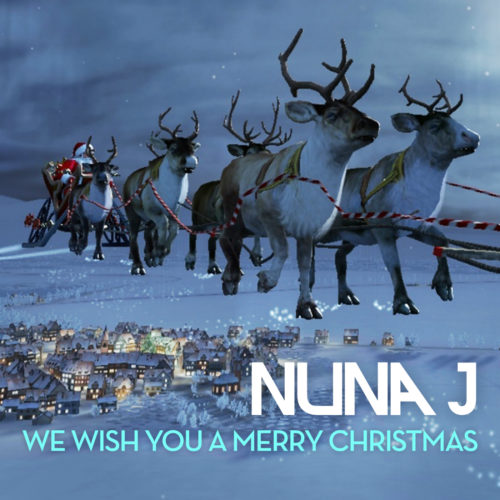 Nuna J – We Wish You a Merry Christmas