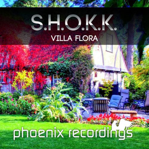 S.H.O.K.K. – Villa Flora