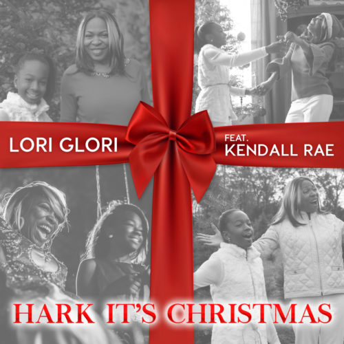 Lori Glori feat. Kendall Rae – Hark It's Christmas