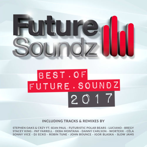 Future Soundz – Best of 2017
