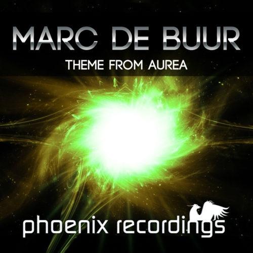 Marc de Buur – Theme from Aurea