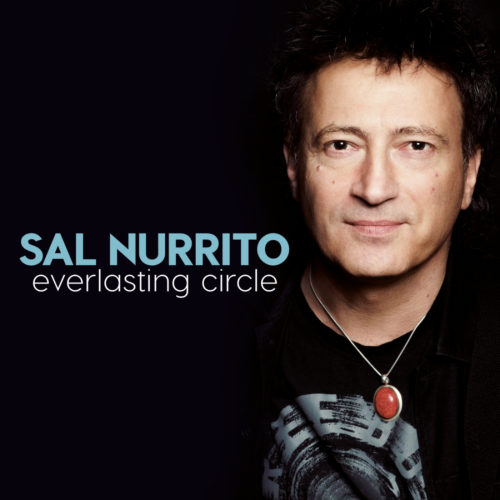 Sal Nurrito – Everlasting Circle