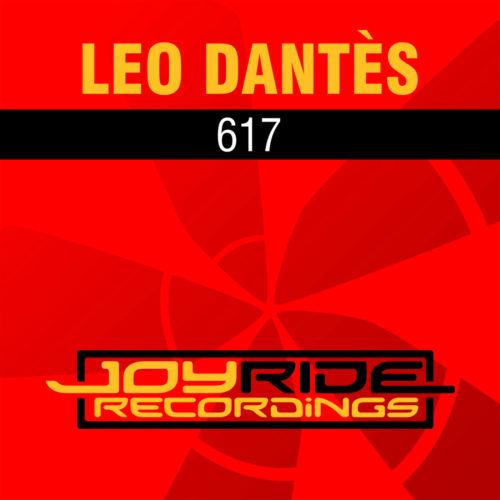 Leo Dantès – 617