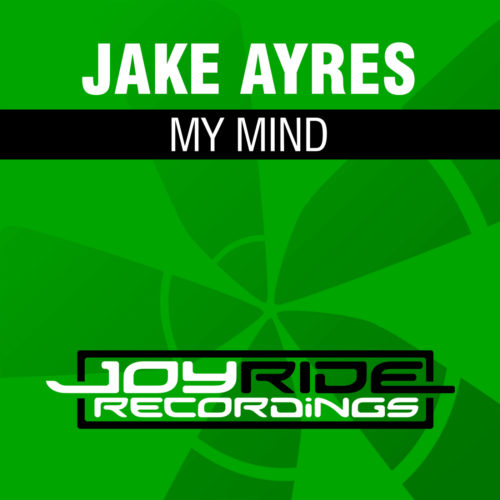 Jake Ayres – My Mind