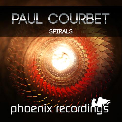 Paul Courbet – Spirals