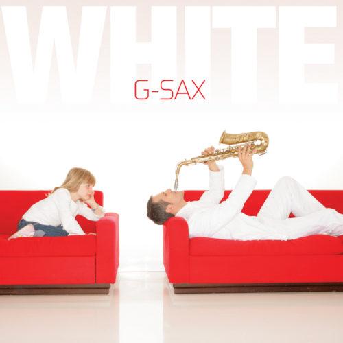 G-Sax – White