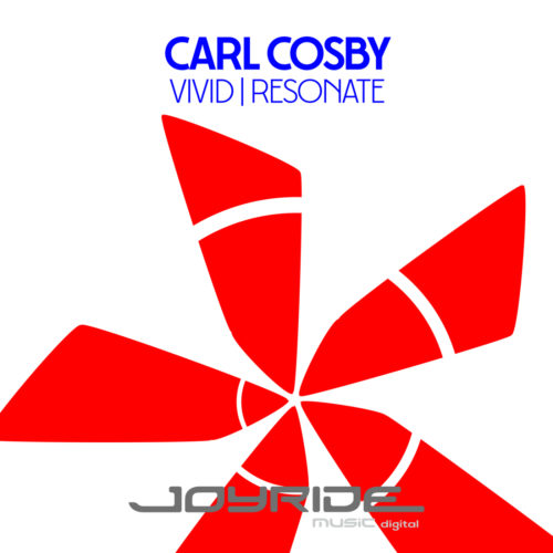 Carl Cosby – Vivid | Resonate