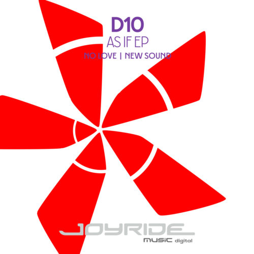 D10 – As If EP