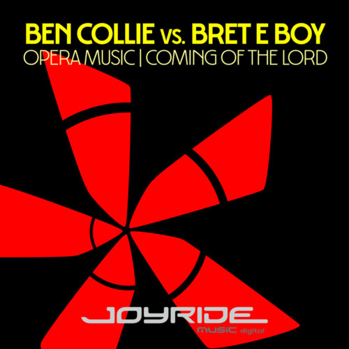 Ben Collie vs. Bret E Boy – Opera Music | Coming of the Lord