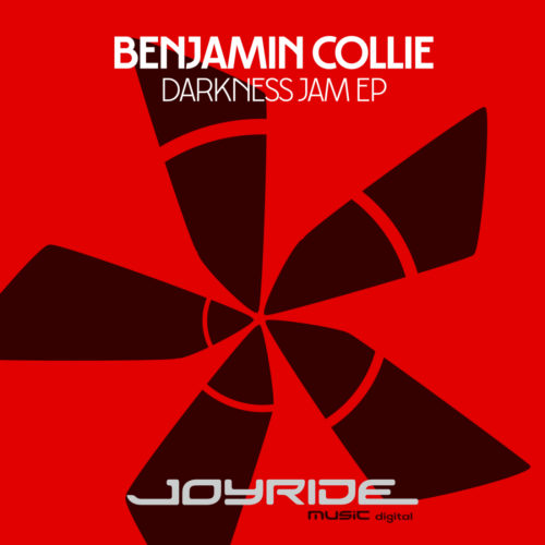 Benjamin Collie – Darkness Jam EP