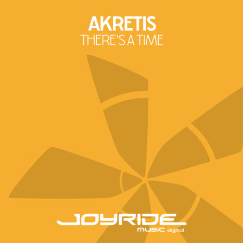 Akretis – There's a Time