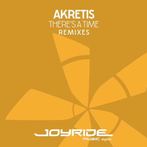 Akretis – There's a Time (Remixes)
