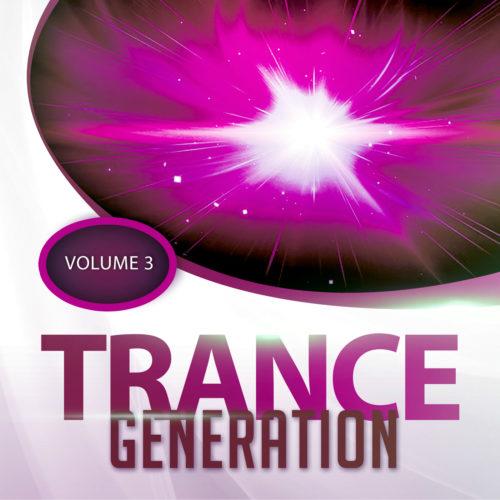 Trance Generation, Vol. 3