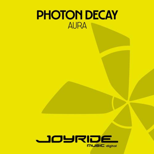Photon Decay – Aura (2018 Remaster)
