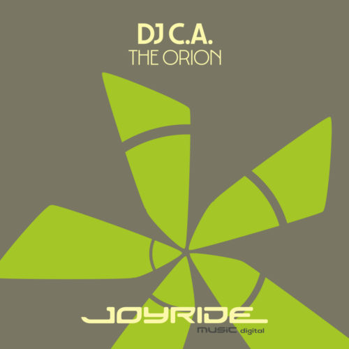 DJ C.A. – The Orion