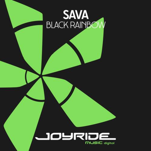 Sava – Black Rainbow