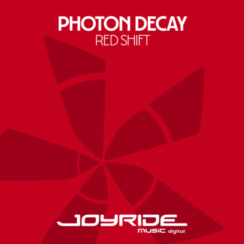 Photon Decay – Red Shift (2018 Remaster)