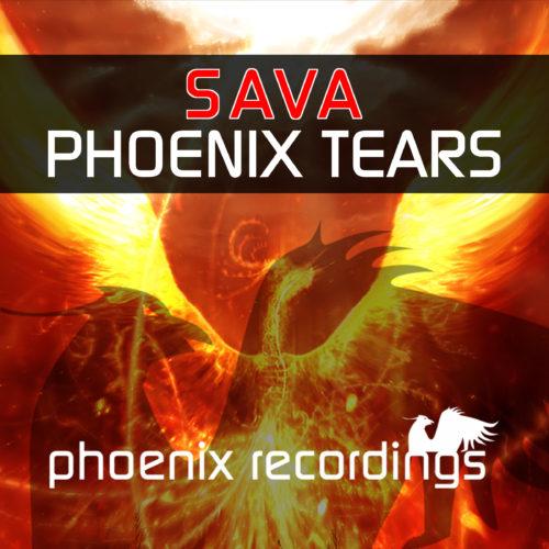 Sava – Phoenix Tears