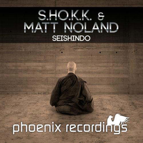 S.H.O.K.K. & Matt Noland – Seishindo