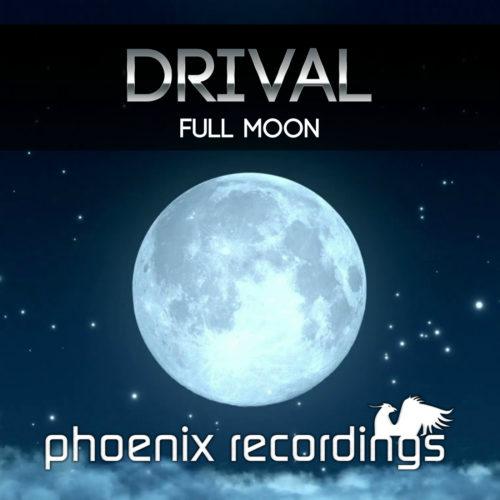 Drival – Full Moon