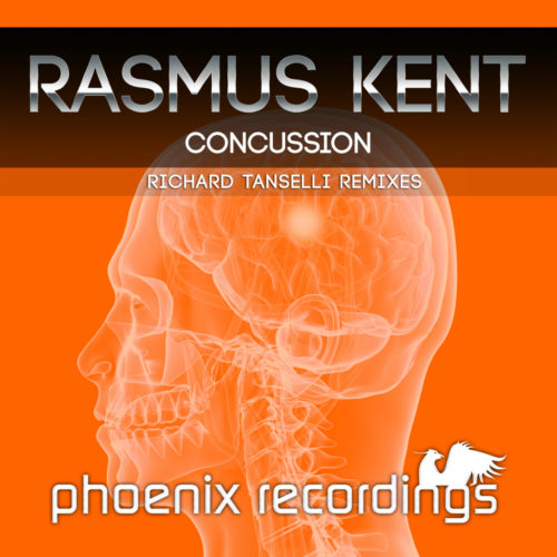 Rasmus Kent – Concussion (Richard Tanselli Remixes)