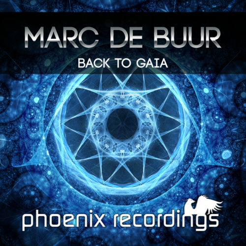 Marc de Buur – Back to Gaia