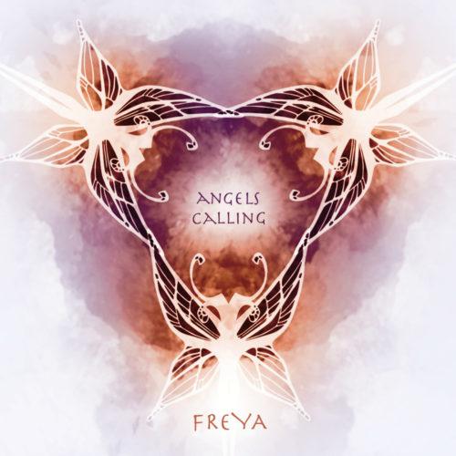 Freya – Angels Calling