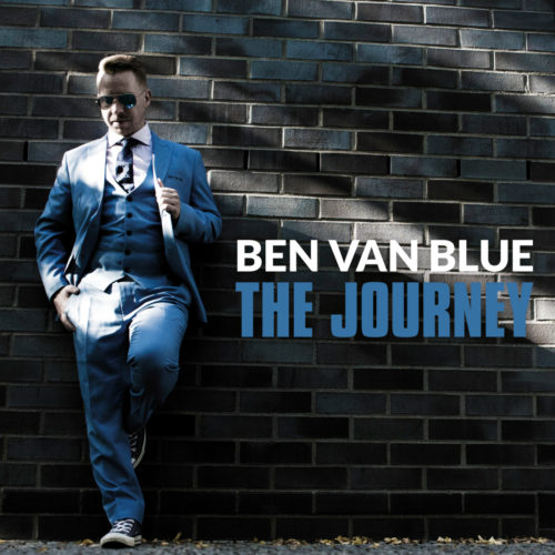 Ben Van Blue – The Journey