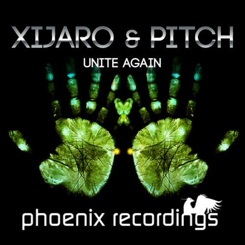 XiJaro & Pitch – Unite Again
