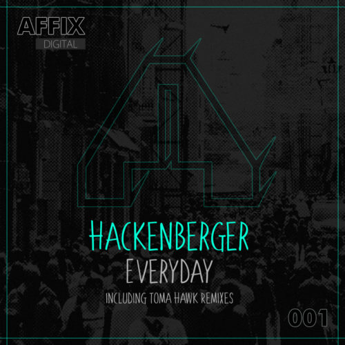 Hackenberger – Everyday