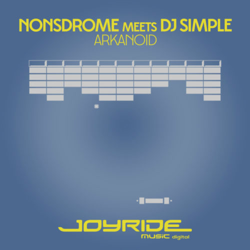 Nonsdrome meets DJ Simple – Arkanoid