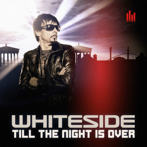 Whiteside – Till the Night Is Over