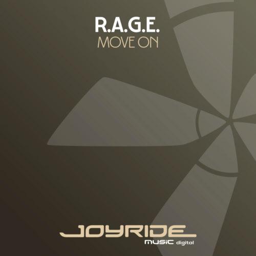 R.A.G.E. – Move On