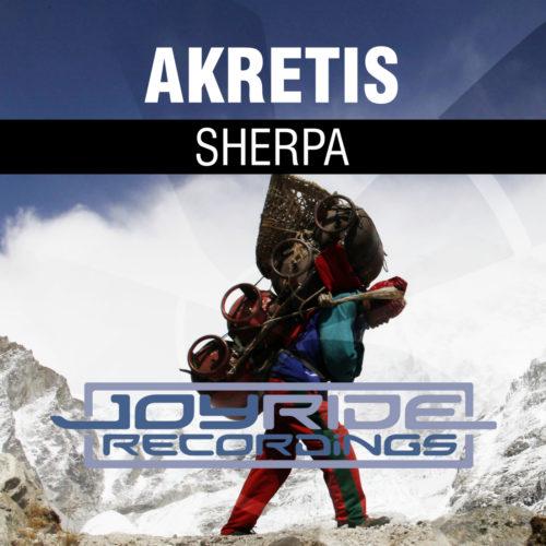 Akretis – Sherpa
