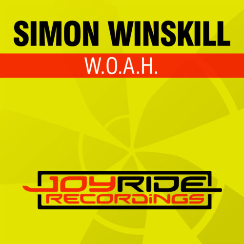 Simon Winskill – W.O.A.H.