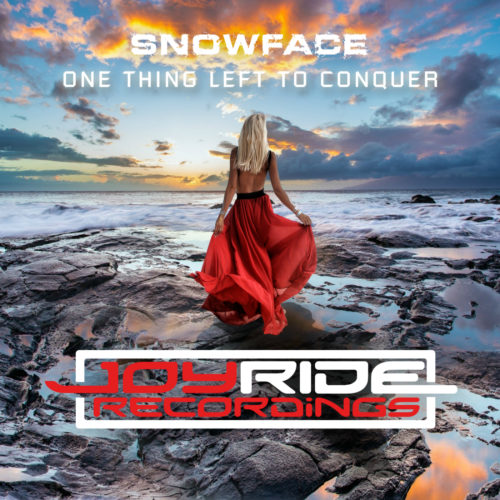 Snowface – One Thing Left to Conquer