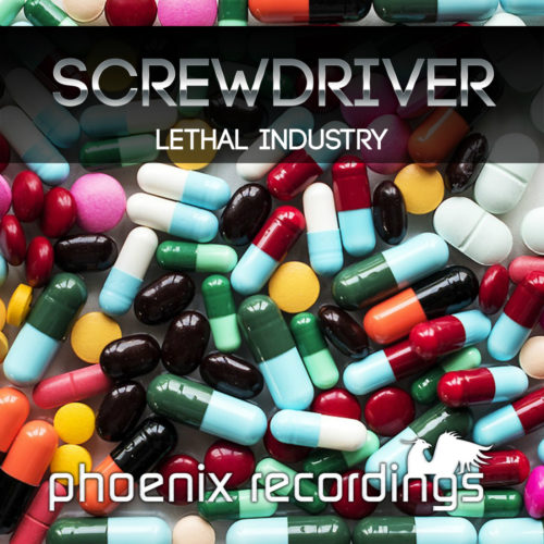 Screwdriver – Lethal Industry