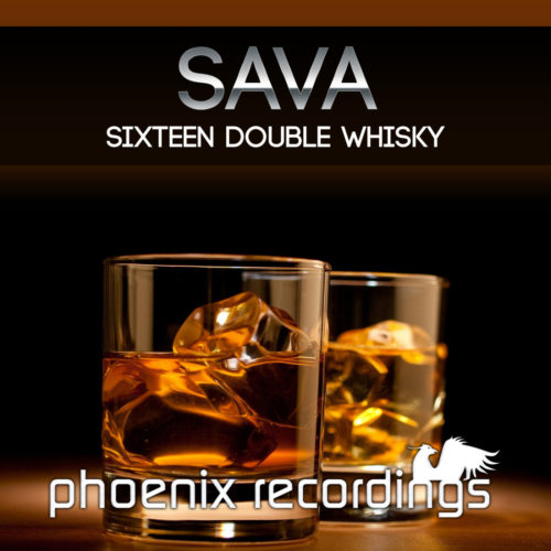 Sava – Sixteen Double Whisky