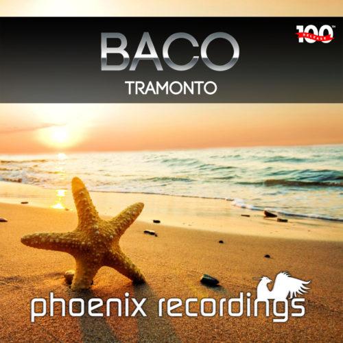 Baco – Tramonto